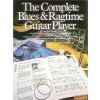 Music Sales The Complete Blues & Ragtime Guitar Player
