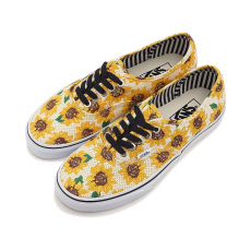 Vans Authentic Sunflower