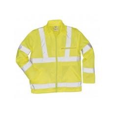 E040 - Jól láthatósági dzseki - sárga
