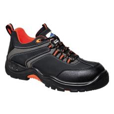 FC61 - Compositelite Operis védőcipő S3 - fekete