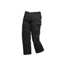 BP53 - Portland nadrág - fekete