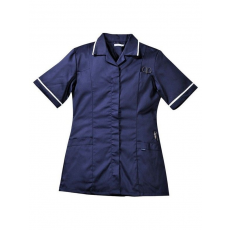 LW20 - Klasszikus tunika - tengerészkék
