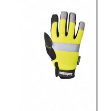 A710 - Tradesman kesztyű - sárga