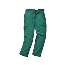 C701 - Combat nadrág - zöld