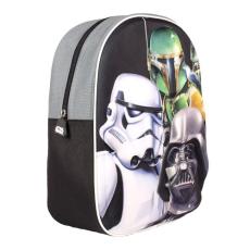 Star Wars hátizsák 3D mintás