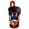 Angry Birds Star Wars - szívószálas pohár