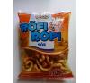 Liza Kft. Röfi ropi sós 40g Liza snack alapvető élelmiszer