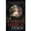 Szukits Kiadó Henry Jacoby: A trónok harca titkai