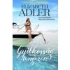 Elizabeth Adler Gyilkosság a tengeren