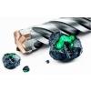 Bosch SDS plus-5X fúrószár készlet 6,5 x 150 x 210 mm, 10 db (2608833895)