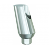 PALTOP 15 Deg Angulated Abutment Ti