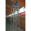 KRAUSE Stabilo Gurulóállvány 500-as sorozat 9,4m (2,0x1,5m) 735102