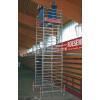 KRAUSE Stabilo Gurulóállvány 500-as sorozat 12,4m (2,0x1,5m) 735133