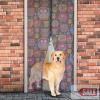 delight Delight 11398E - Szúnyogháló függöny ajtóra