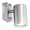 GLOBO 3201 - Kültéri fali lámpa STYLE 1xGU10/35W/230V