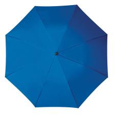 RAINBOW esernyõ, kék (RAINBOW kézi nyitású egyszeres teleszkópos összecsukható esernyõ, nylon tokban.) esernyő