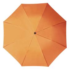 RAINBOW esernyõ, narancs (RAINBOW kézi nyitású egyszeres teleszkópos összecsukható esernyõ, nylon)