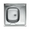 LIVINOX N-109K teletetős mosogató