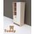 TODI TODI Teddy – nagyszekrény