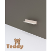 TODI Teddy – fali polc