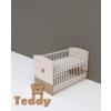 TODI TODI Teddy – 140*70 átalakítható babaágy
