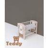 TODI TODI Teddy – 60*120-as babaágy