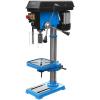 55208 - Güde GTB 20/812 R+L 400 V asztali oszlopos fúrógép