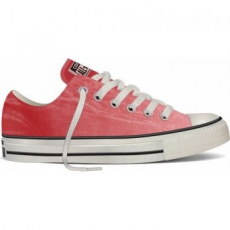Converse Chuck Taylor All Star Ox Unisex tornacipő, Daybreak Pink/Brake Light, 41 (151266C-667-7.5)