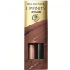 Max Factor Lipfinity No 200 Cafinated ajakrúzs (86100013829)