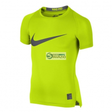 Nike Póló termolépés▶ywna Nike Cool HBR Compression Junior 726462-702
