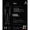 Select védő na łokieć z usztywnieniem SELECT 6603