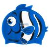 Aqua-Speed úszósapka Aqua-Speed szilikon ZOO Nemo Junior kék