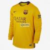 Nike Póló Nike FC Barcelona Stadium Away M 658777-740
