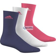 Adidas zokni adidas 3S Per Cr HC 3pak AA5488