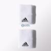 Adidas Frotki na rękę adidas Tennis Wristband L 2szt S91922
