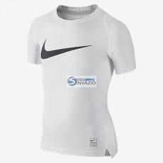 Nike Póló termolépés▶ywna Nike Cool HBR Compression Junior 726462-100