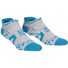 Compressport zokni Compressport Racing Socks V2 Run RSLV2-00BL