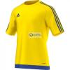 Adidas Póló Futball adidas Estro 15 Junior M62776