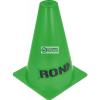 Inny Pachołek tréningowy Ronnay 15 cm zöld