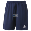 Adidas rövidnadrágFutball adidas Parma II (XXS-S) 742743