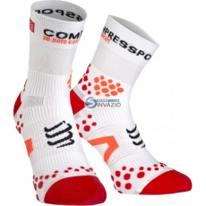 Compressport zokni Compressport ProRacing Socks V2. 1 RSHV211-00RD