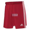 Adidas rövidnadrágFutball adidas Regi 14 F81887