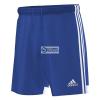Adidas rövidnadrágFutball adidas Regi 14 F81886