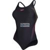 Speedo Stój kąpielowy Speedo Placement Powerback W 8-06187A044