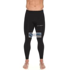 Brubeck nadrág síkfutás Brubeck Athletic Running Force M LE11460 fekete