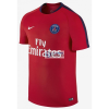 Nike Póló Futball Nike Paris Saint-Germain PSG Flash M 686761-657