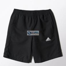 Adidas rövidnadrágEdzés adidas Core15 Woven Short Junior M35337