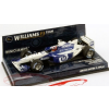 J.P. Montoya Williams BMW FW25 #3 Showcar Formula 1 2003 1:43 Minichamps
