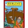 Katica Könyv Műhely Scur Katalin: Bibliai képességfejlesztő - Noé