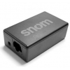 SNOM EHS Wireless Headset Adapter Advanced for electronic hook switching with wireless headsets